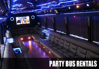 party buses springfield illinois